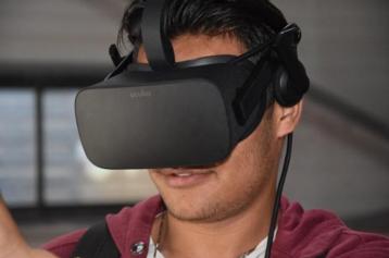 Des formations immersives en réalité virtuelle
