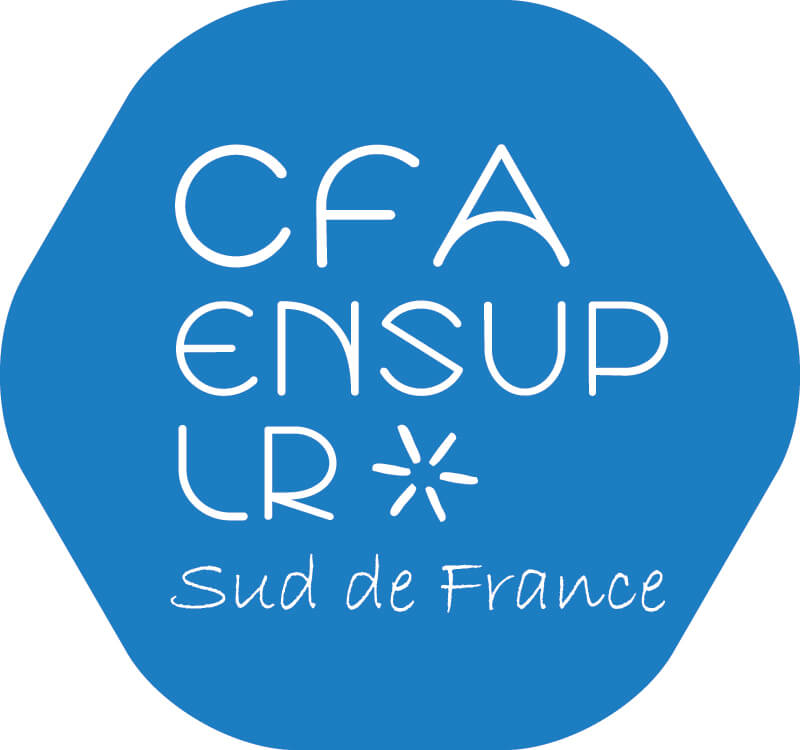 Le CFA ENSUP LR Sud de France