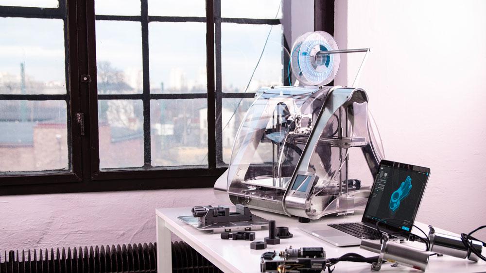 Trois plateformes technologiques dans l'académie de Montpellier en appui aux entreprises du campus