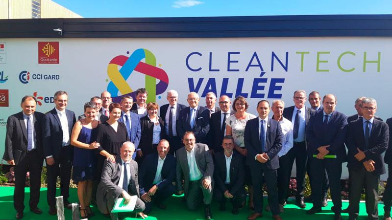 Cleantech Vallée