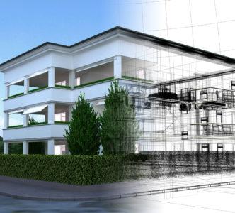 Titre Professionnel BIM Modeleur(se) du bâtiment